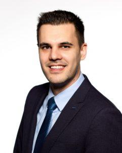 Michal Císař na pozici Manager Operations Dachser Brno