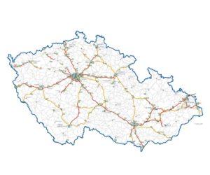 CzechToll úspěšně spustil mýtné na 902,9 km nově zpoplatněných silnic a dálnic