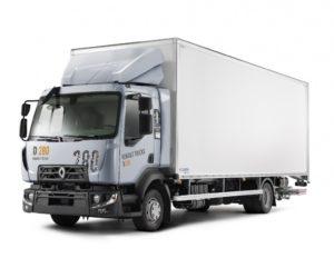 Renault Trucks D a D Wide 2020: Nový design interiéru kabiny pro ještě větší efektivitu