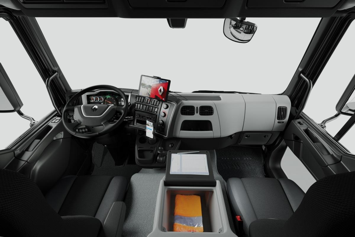 Renault Trucks D 2020