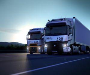 Renault Trucks si udržel v roce 2019 pozici na turbulentním trhu