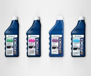 Chladicí kapaliny Fridex vhodné i pro užitkové vozy nově v nabídce ELIT