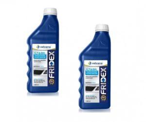 Firma Auto Kelly rozšířila sortiment o chladicí kapaliny Fridex