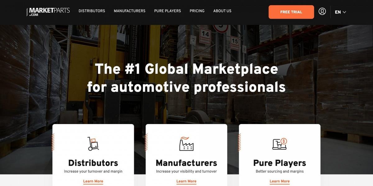 Marketparts.com