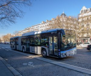 Ekologické autobusy Solaris Urbino 18 míří do Ostravy