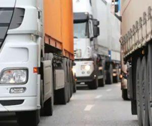 Podvody s emisemi se mohou týkat každého druhého nákladního vozidla