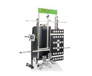 DAS 3000: Nové univerzální kalibrační a seřizovací zařízení pro ADAS