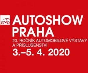 Chystá se 23. ročník AUTOSHOW PRAHA (původní termín zrušen)