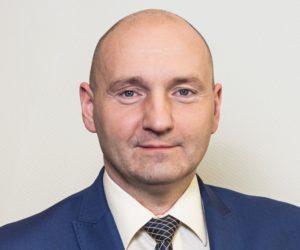 Nový Branch Manager Dachser České Budějovice