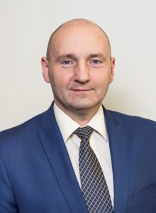 Dachser České Budějovice Peter Papan