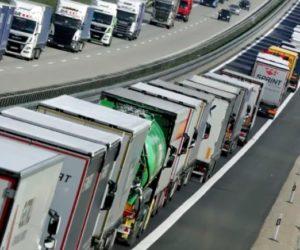 ČR opět organizuje blokády na hranicích