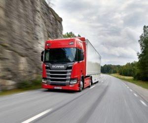 Posunutí začátku soutěže Scania CO2NTROL CUP 2020