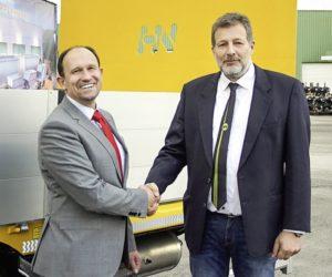 Schwarzmüller převezme německého prémiového výrobce