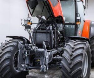 Jak odolají traktory Zetor mrazům? Procházejí důkladným testováním