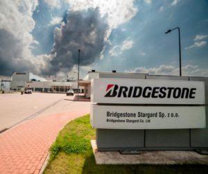 Bridgestone EMIA mění strukturu managementu prodeje