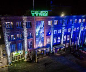 Společnost Nokian Tyres přijala opatření k zajištění kontinuity podnikání