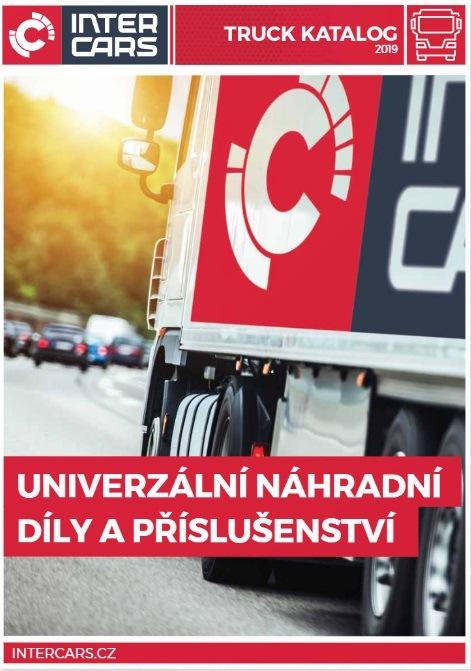 Inter Cars: Truck kagalog