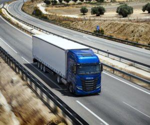 Iveco vítá rozhodnutí německého parlamentního výboru pro dopravu o prodloužení výjimky z dálničních poplatků pro těžká nákladní vozidla na zemní plyn