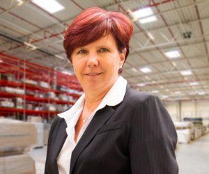 Ředitelkou logistiky DB Schenker se stala Kateřina Říhová