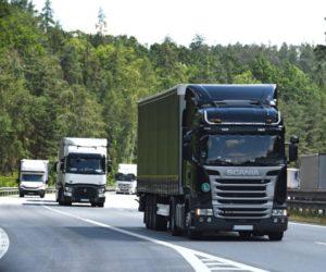 Data DKV naznačují oživení hospodářství, situace u dopravců však zůstává vážná