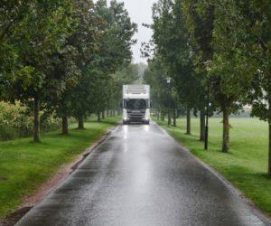Vědecky podložené cíle společnost Scania jsou nyní schvaleny
