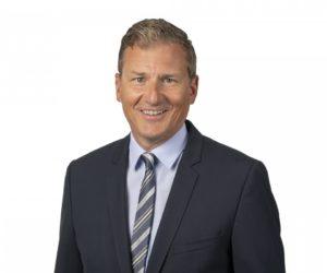 Robert Erni se stává finančním ředitelem skupiny Dachser