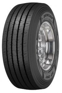 Dunlop SP247