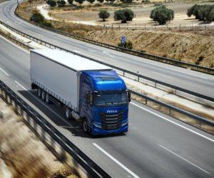 Iveco vítá rozhodnutí Spolkové rady Německa o prodloužení osvobození od poplatku dálničního mýta pro těžká nákladní vozidla na zemní plyn