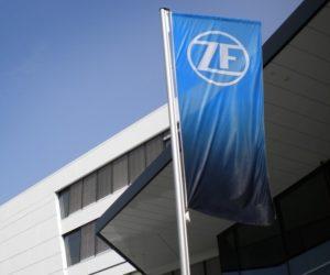 Koncern ZF prodává jednu ze svých společností