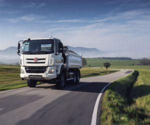 Kopřivnická Tatra Trucks si připomíná 170 let své existence