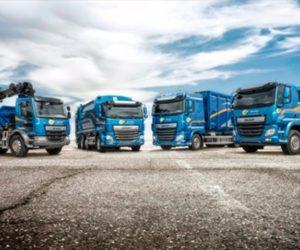 """Společnost DAF Trucks představuje program """"Ready to Go"""""""