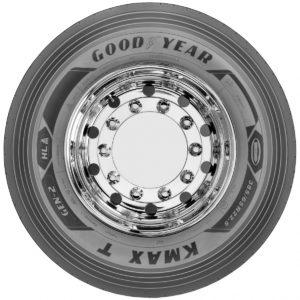 Goodyear KMAX T GEN-2