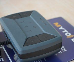 Mýtný systém v Česku je připraven na povinnost elektronické identifikace u dopravců z ČR i ze zahraničí