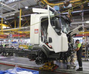 Skupina Delanchy potvrzuje své závazky v rámci elektromobility po boku Renault Trucks