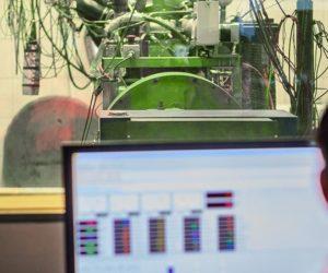 Jak se ve společnosti Zetor testují motory?