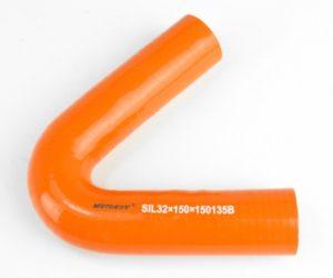 SKARAB: Rozšíření sortimentu o silikonové hadice a silikonová kolena