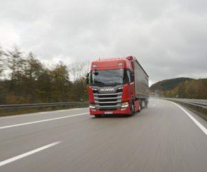 Přehled hospodaření společnosti Scania za období leden – červen 2020