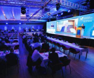 Pardubice hostily dopravní konferenci