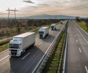 Bosch: Virtuální spolujezdec pro větší bezpečnost nákladních vozidel v provozu