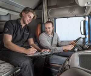 Společnost DAF rozšiřuje zavádění školení EcoDrive+ v Evropě