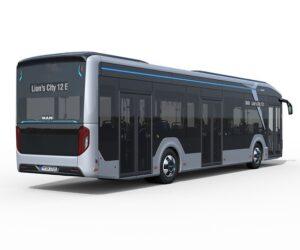 S novým konfiguračním systémem MAN a NEOPLAN Bus Designer si mohou zájemci vytvořit autobus na míru