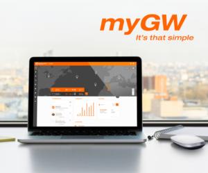 Gebrüder Weiss představuje nový zákaznický portál myGW