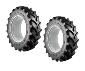 Firestone uvádí na trh pneumatiku Performer Extra s životností prodlouženou o 20 %