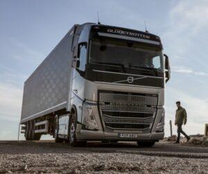 V České republice byl zahájen prodej nových nákladních vozidel Volvo