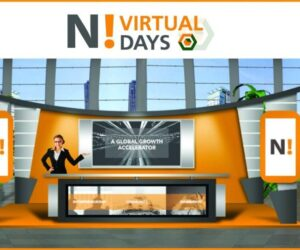 Nexus pořádá N! Virtuální dny