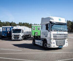ZF urychluje vývoj inteligentních řešení pro užitková vozidla s cílem vyvinout čistou, bezpečnou a efektivní dopravu