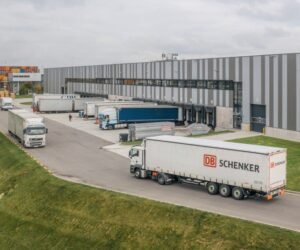 DB Schenker vylepšuje platformu Drive4Schenker
