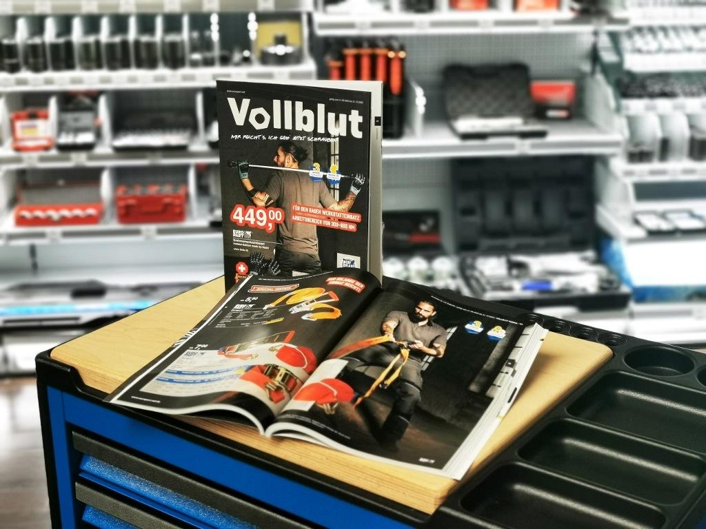 """EUROPART nový on-line katalog """"We just do"""""""
