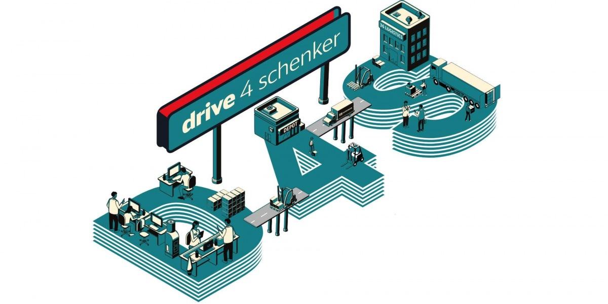 Drive4Schenker