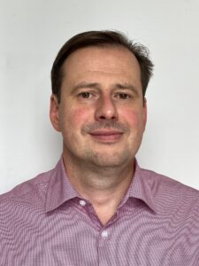 Martin Hustoles, Business Development Manager VCHD Cargo